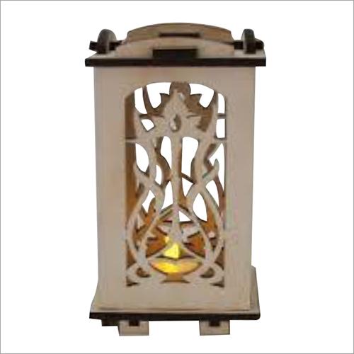 Acrylic Decorative Lamp Holder