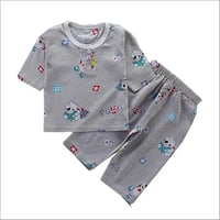 kids 2 pcs sets night wear