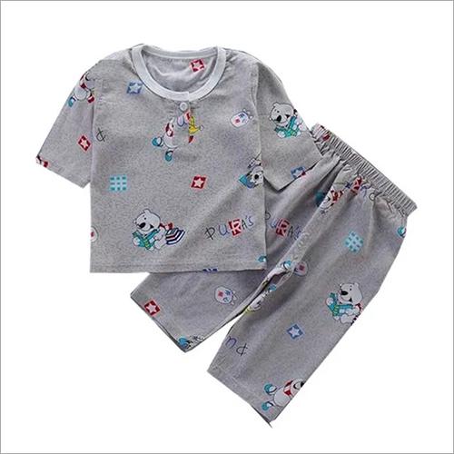 kids 2 pcs sets night wear
