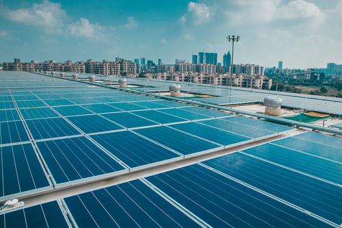solar project equipments