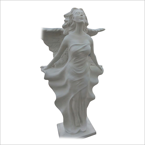 3D Angel Sculptures
