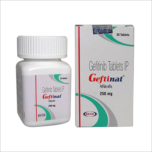 250 mg Gefitinib Tablets IP