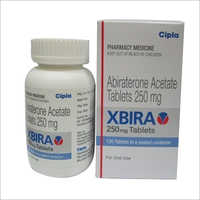 250 mg Abiraterone Acetate Tablets