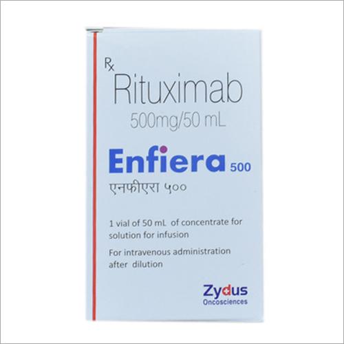 500mg Rituximab