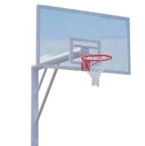 Basketball Post Fixed Regular