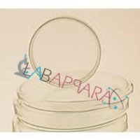 Petri Dishes (Borosilicate Glass)