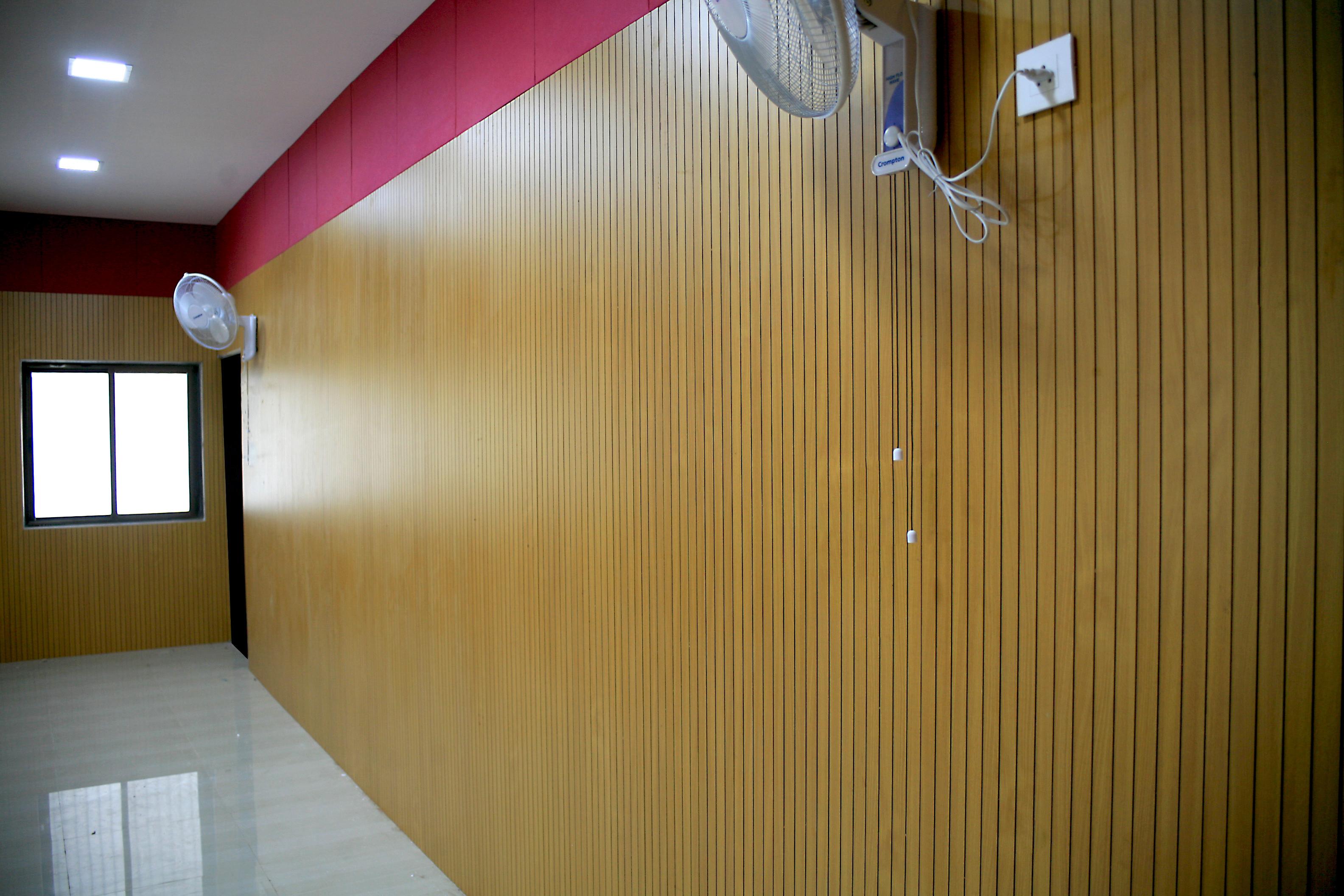 GROOWOOD Acoustical Panels