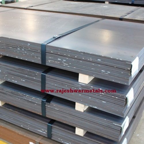 Stainless Steel Sheet / Plates