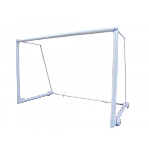 Football Goal Post Movable Steel