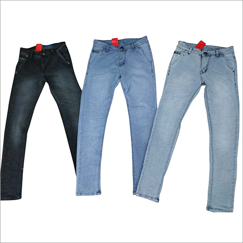 Plate Mens Jeans