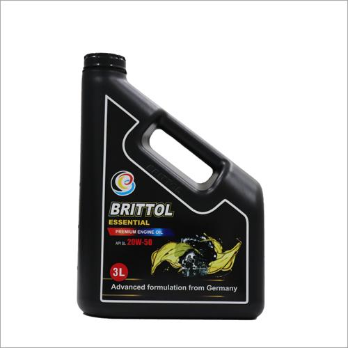20w50 Essential Engine Oil