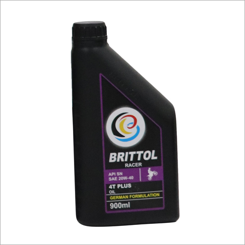 900 ml 20W 40 API SN 4T Plus Engine  Oil