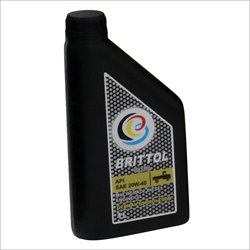 1 L 20W 40 API Multigrade Diesel Engine Oil