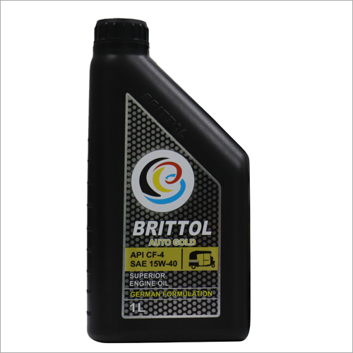 1 L 15W 40 API Auto Gold Superior Engine Oil