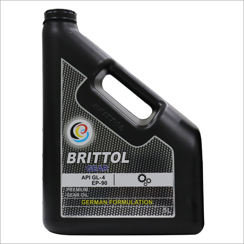 5 L API GL-4 EP 90 Gear Oil