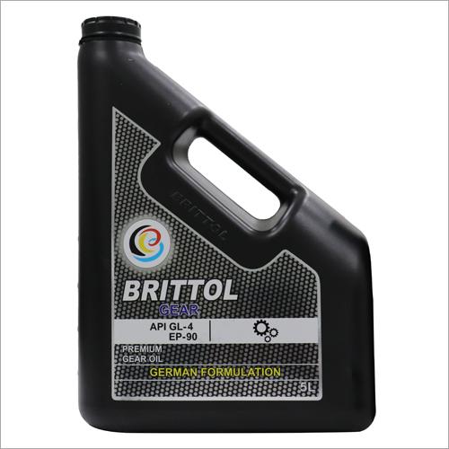 5 L API GL-4 EP 90 Gear Oil