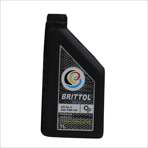 1 L 85W 140 API GL-5 Gear Oil