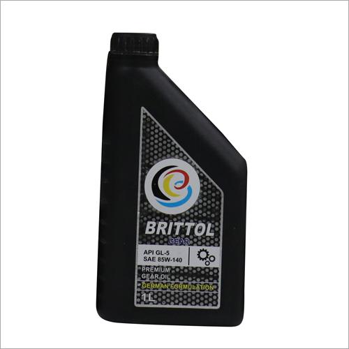 1 L 85W 140 API GL-5 Gear Oil