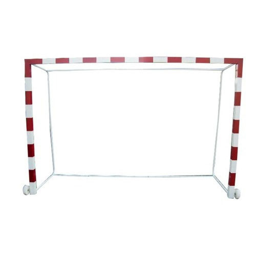 Handball Goal Post Movable Steel