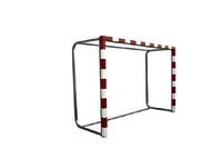 Handball Goal Post Fixed Aluminium