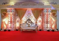 Baji Rao Wedding Stage