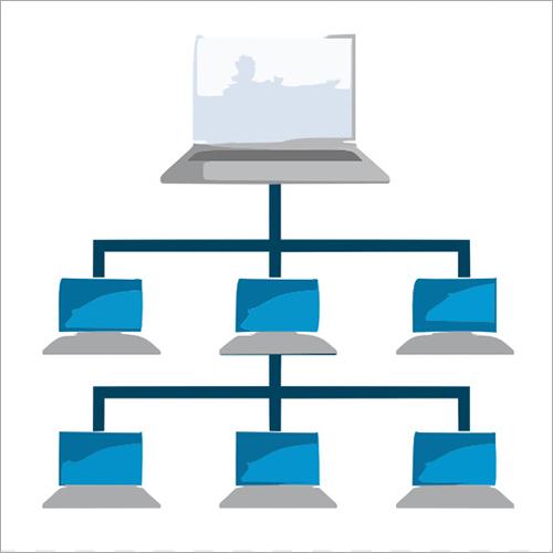Lan And Internet Sharing Service