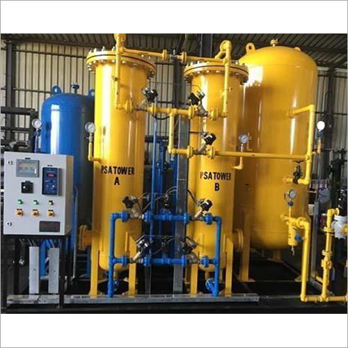 Industrial Nitrogen Plant