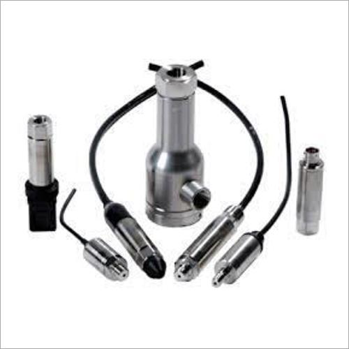 Pressure & Temperature Sensor