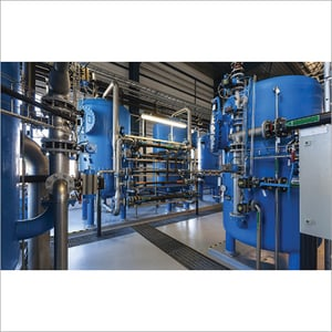 Industrial Products Sourcing Service
