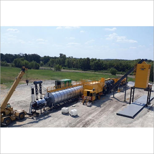 Erection And Installation Of The Equipment Supplied By Us