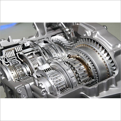 Customization Of Motors, Gear Box, Heat Exchanger Etc