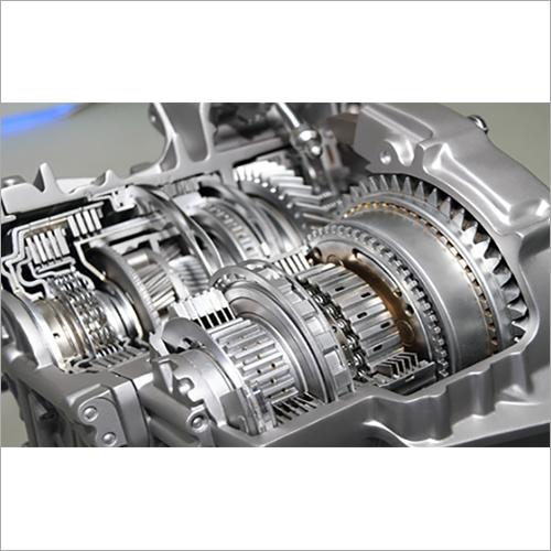 Customization Of Motors, Gear Box, Heat Exchanger Etc