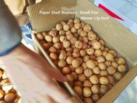 Paper Shell Walnuts Whole