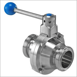 Milk Plant Stainless Steel Valves