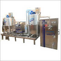 Milk Processing Equipment