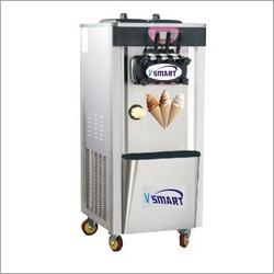 Softy Ice Cream Vending Machine