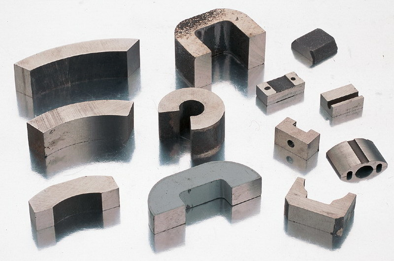 Alnico Bar Magnets