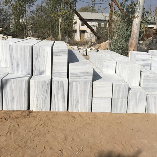 Makrana Chak Dungri Marble Block