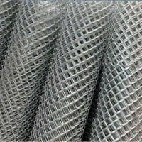 Chain Link Fencing Wire Mesh Roll
