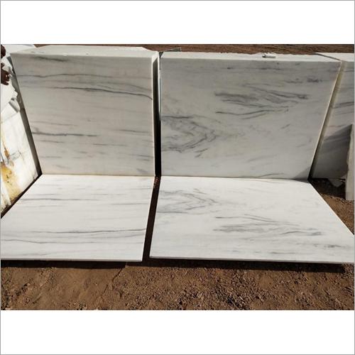 Makrana Albeta White Marble Slab