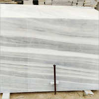 Makrana Brown Dungri Marble Slab