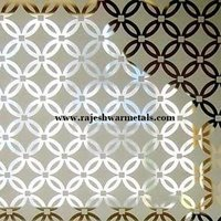 GOLD PATTEN SHEET