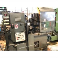 GEAR HOBBING  HURTH WF10.