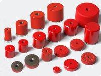 Alnico Button Magnets
