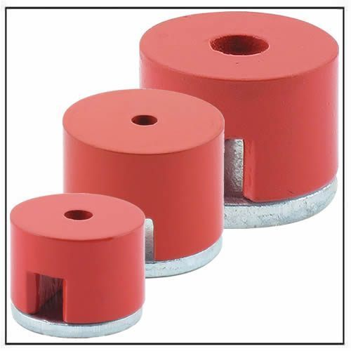Alnico Button Magnets