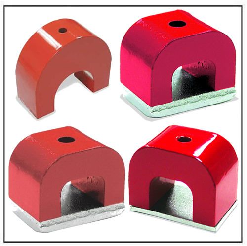 Alnico Horseshoe Magnets