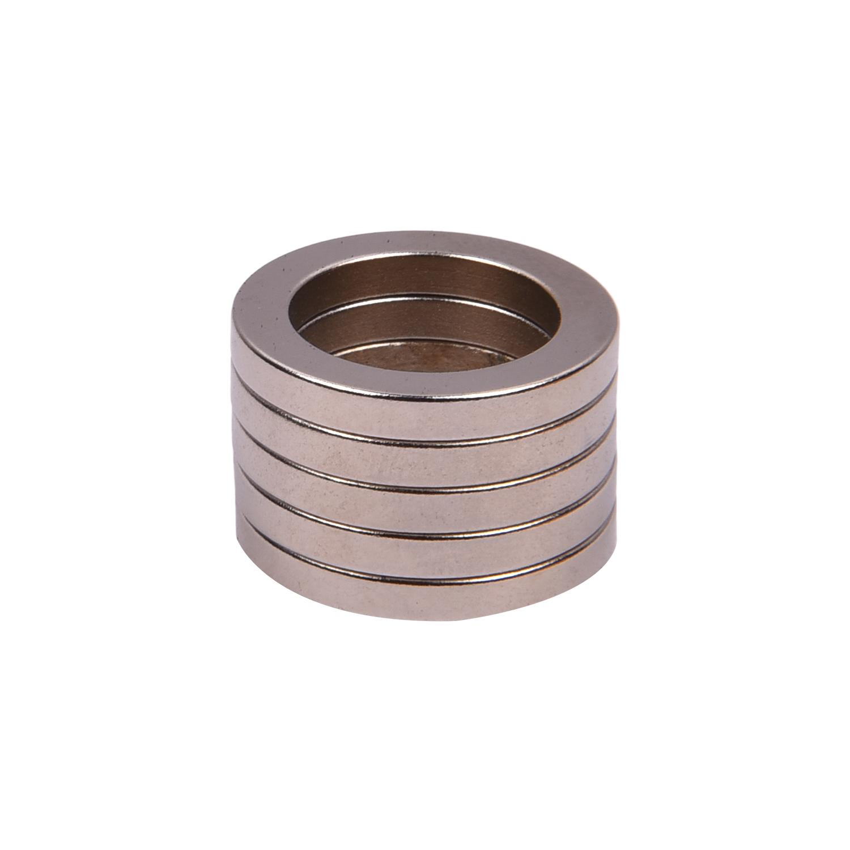 Neodymium Ring Magnets