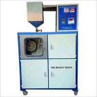 Dry Sand Abrasion Test RIG