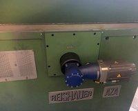 Gear grinder REISHAUER AZA CNC