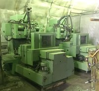 Straight Bevel Gear Grinding Machine SD-32X MAAG